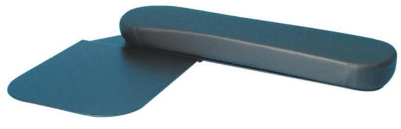 Carbon fiber armboards