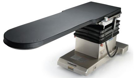 Steris Imaging Table