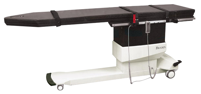 Biodex 846 Imaging Table