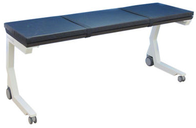 Biodex Fixed Height Imaging Table