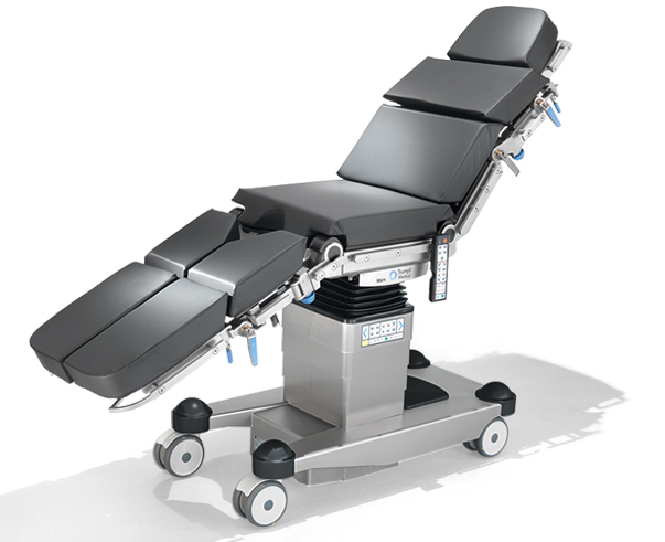 Mars Surgical table