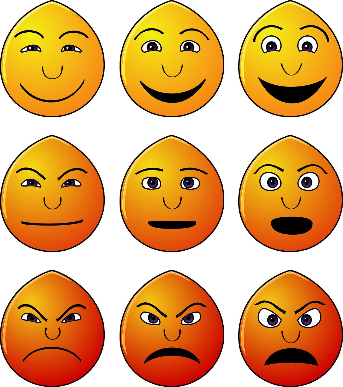 Patient's emotions