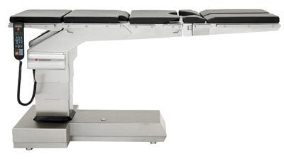 Schaerer Imaging table