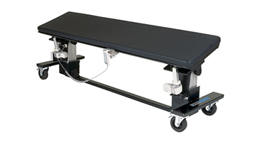 Steris Imaging Surgigraphic 1027 Table