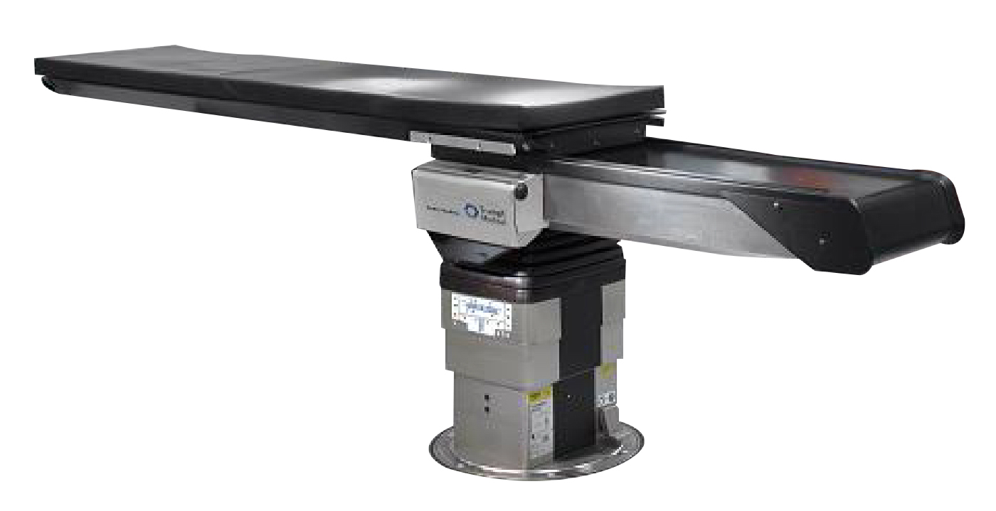 Trumpf imaging Table