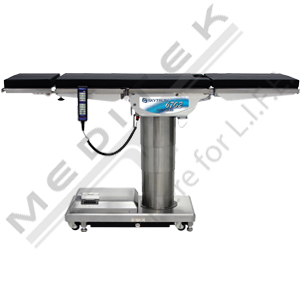Operating Tables by Manufacturers