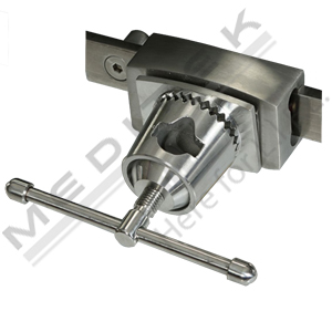 Stainless Steel Clark Socket
